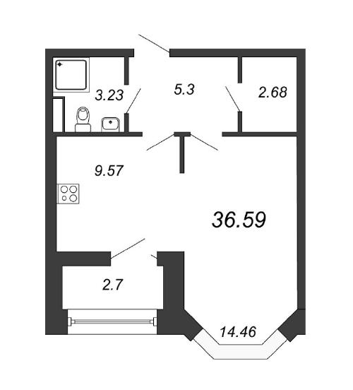жк новое купчино квартиры