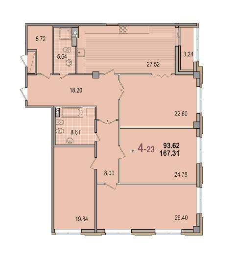 купить квартиру смольный проспект