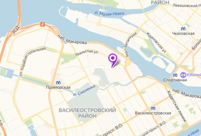 жк адмирал ушаков санкт петербург