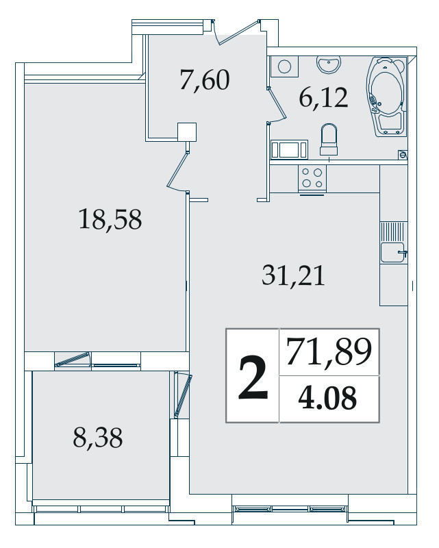 жк аватар купить квартиру