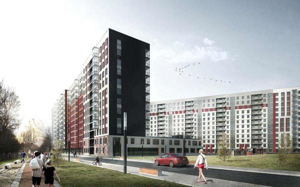 квартиры московском районе цены