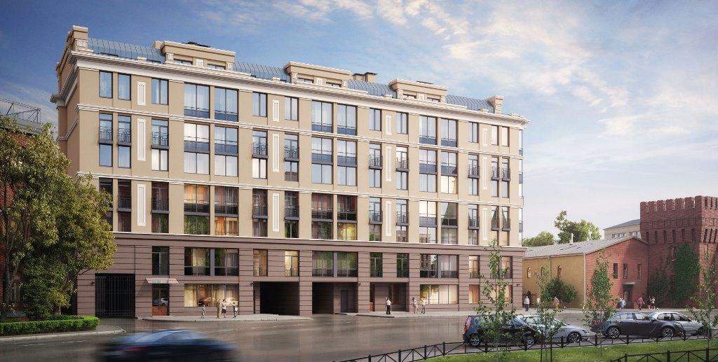 продажа квартиры центральный район