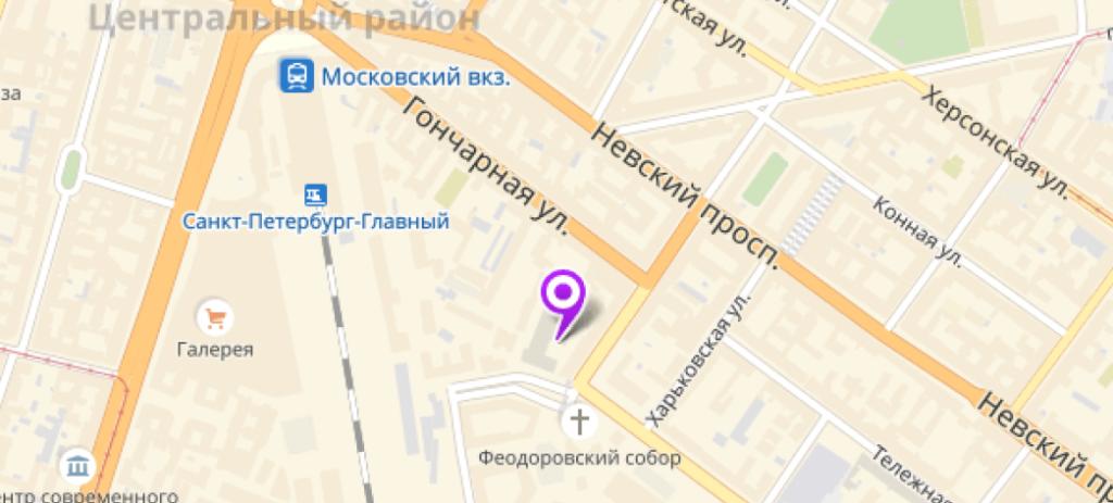 жк дом у невского