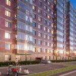 купить квартиру московском районе